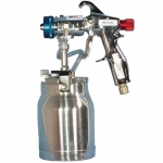 Lex Aire Bottom Feed Spray Gun