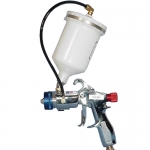 Lex Aire Gravity Feed Spray Gun